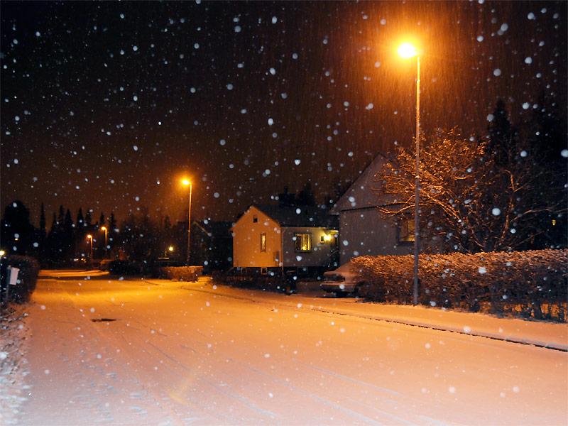 Kategorie Schnee · Nordwärts