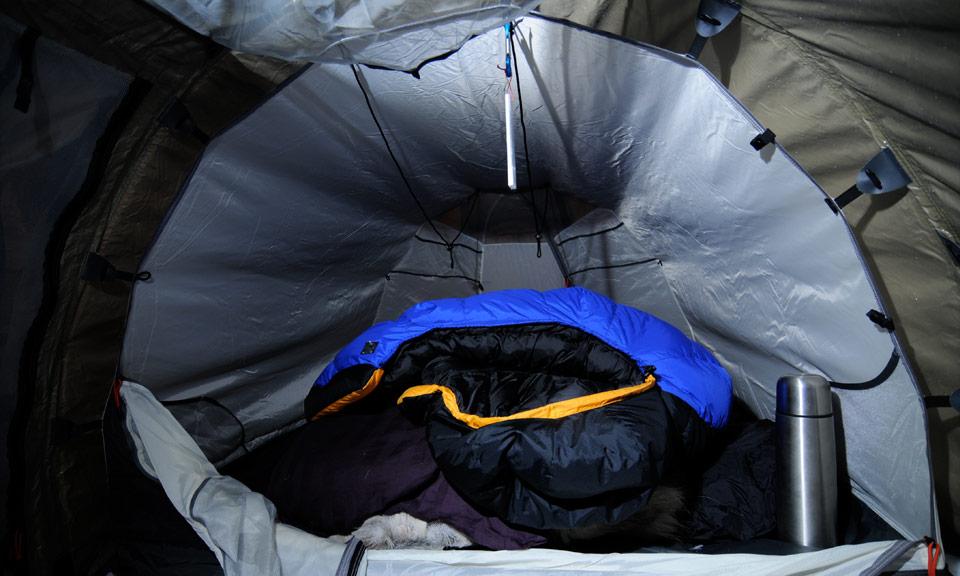 Zelt Im Koffer : Im garten zelten · nordwärts
