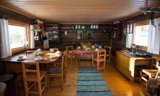 Lars' gemütliches Café