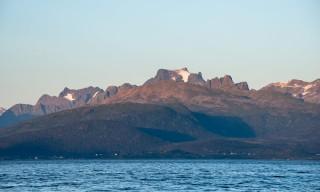 Berge Hinnøya