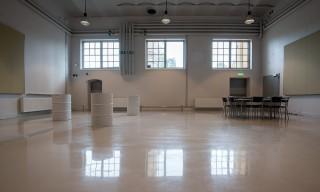 Einer der Innenräume