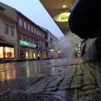 Pladderregen