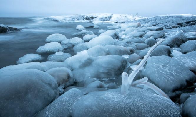 Eisküste