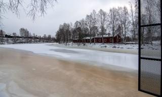 3: Kyrkholmen