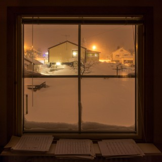 Schneefenster 2