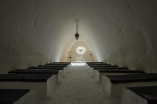 Die Eiskapelle