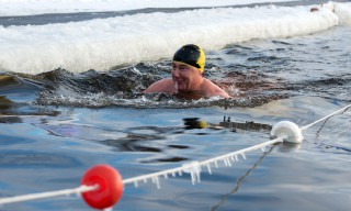 Genussschwimmer