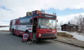 Matbussen