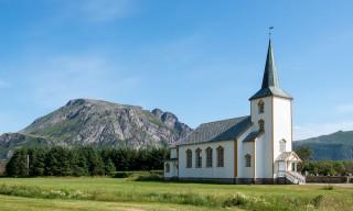 Valberg Kirche