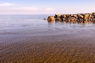 Strand bei Grundskatan