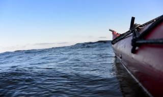 Wieder auf der Ostsee
