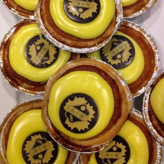 AIK-Kuchen